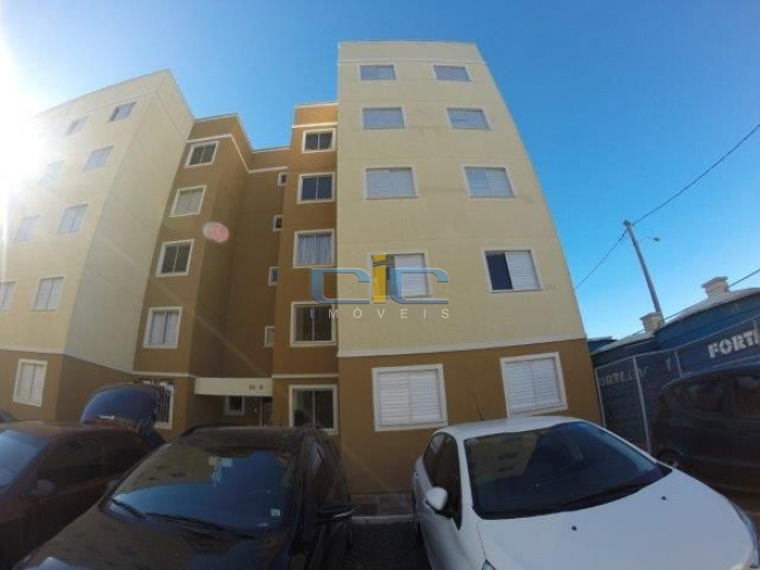 apartamento Jardim Betania Cachoeirinha