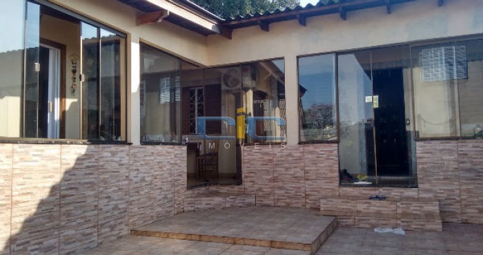 Casa Vera Cruz Gravatai