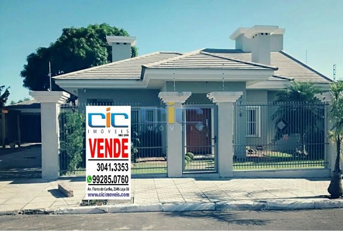 Casa Vista Alegre Gravatai