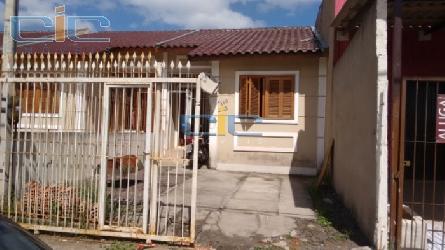 Casa Jardim Betania Cachoeirinha