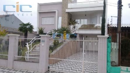 sobrado Vila City Cachoeirinha