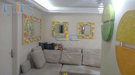 apartamento Centro Cachoeirinha