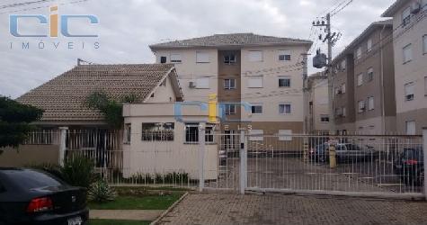 apartamento Barnabe Gravatai